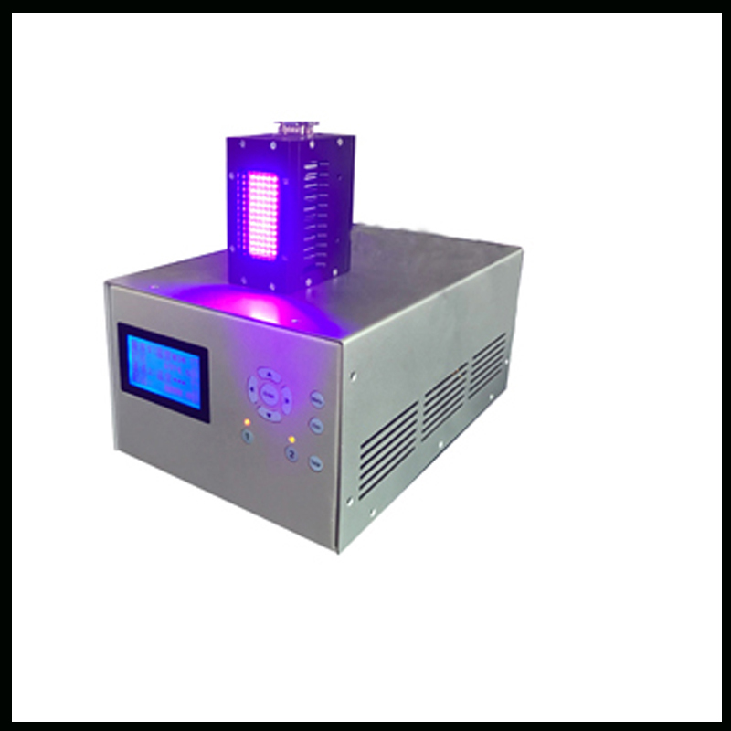 UV LED Curing Lamp