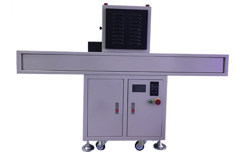Table Type UV Curing Conveyor Systems