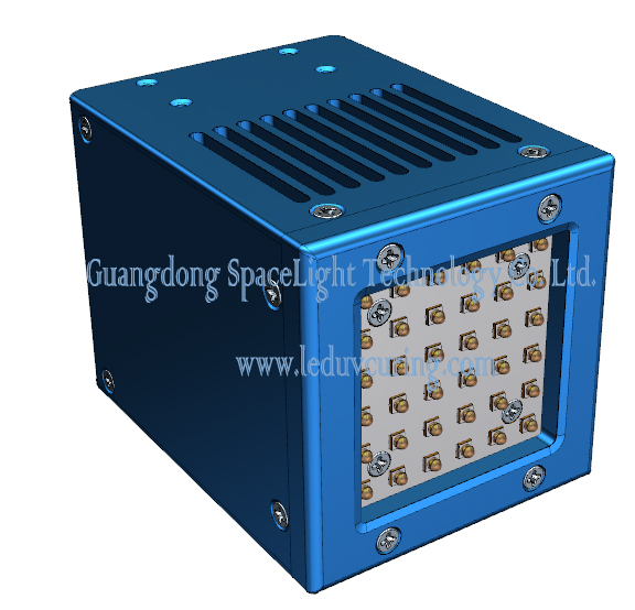 Low Temperature Ultraviolet UV Curing Equipment Curing UV Coating Suppliers