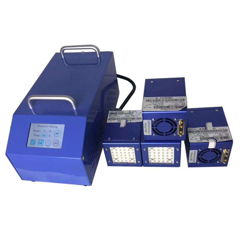 Original Manufacturer High Intensity UV Light Curing Equipment for Epoxy Resin