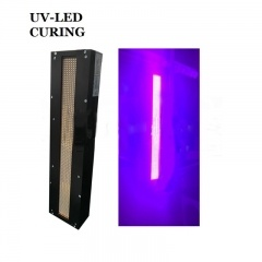 lámpara de curado led ultravioleta