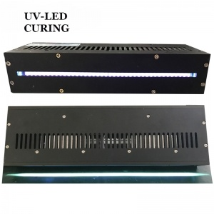 UV LED Curing Light