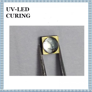 NVSU233B D4 U365nm UV LED